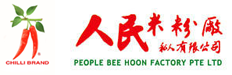 People Bee Hoon Factory.